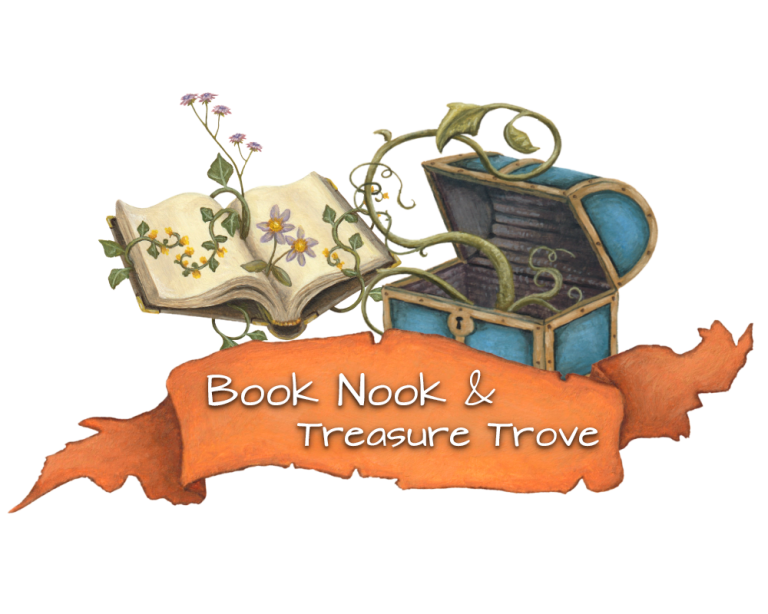Book Nook & Treasure Trove