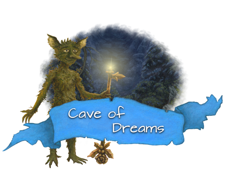 Cave of Dreams